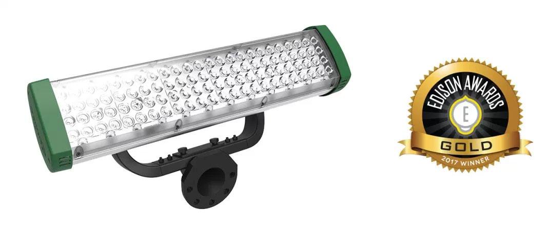 THE MOST REVOLUTIONARY LED STADIUM LIGHTING TECHNOLOGY IN THE INDUSTRY DESIGNED BY QUALITE  sc 1 st  Qualite Sports Lighting & Gamechanger Q-Led u2013 Qualite Sports Lighting azcodes.com