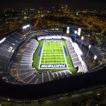 GSU Stadium